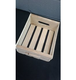 Brampton Wooden Crate