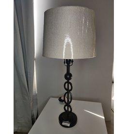 Markham West Unique Lamp