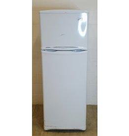 East York Fridge freezer - white