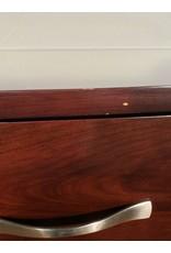 Woodbridge 5 Drawer Tall Boy Dresser