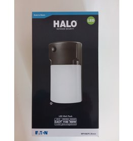Vaughan HALO LED Outdoor Wall Light