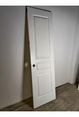 """Markham West 3 Panel Door (80"""" x 24"""")"""