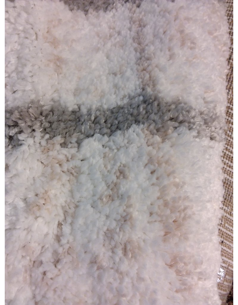 Vaughan ANYA Grey / Beige 8 x 10 Contemporary Rug