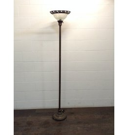Uxbridge Metal Floor Lamp