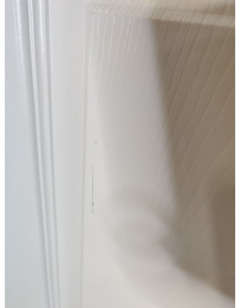 """Markham West 3 Panel Door (18"""" x 80"""")"""