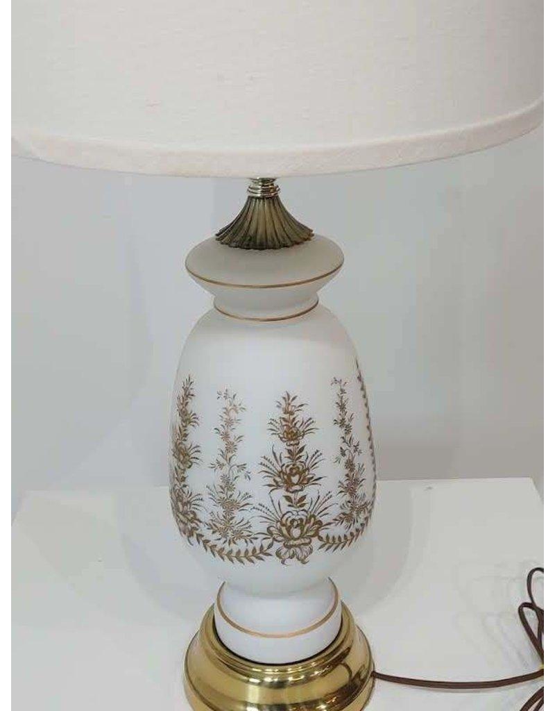 Newmarket Ceramic Lamp