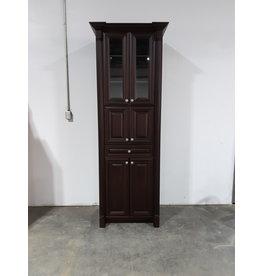 """Etobicoke 94""""H Living Room Tower Cabinet"""