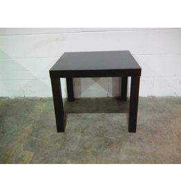 Etobicoke Black Colour Living Room Side Table