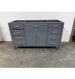 "Etobicoke 59""W Bathroom Vanity Cabinet"