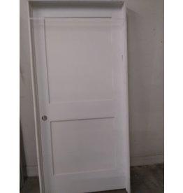 Oshawa Interior Door Two Panals