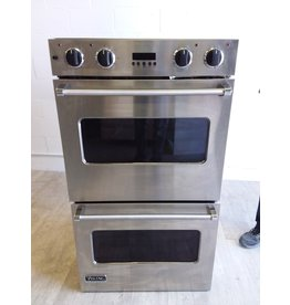 North York Viking Professional Double Wall Oven