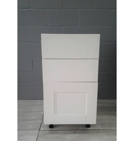 "Brampton 18"" Base Cabinet with Drawers"