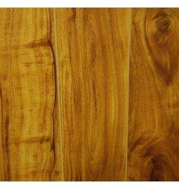Brampton Handscraped Laminate Flooring - Harvest Walnut