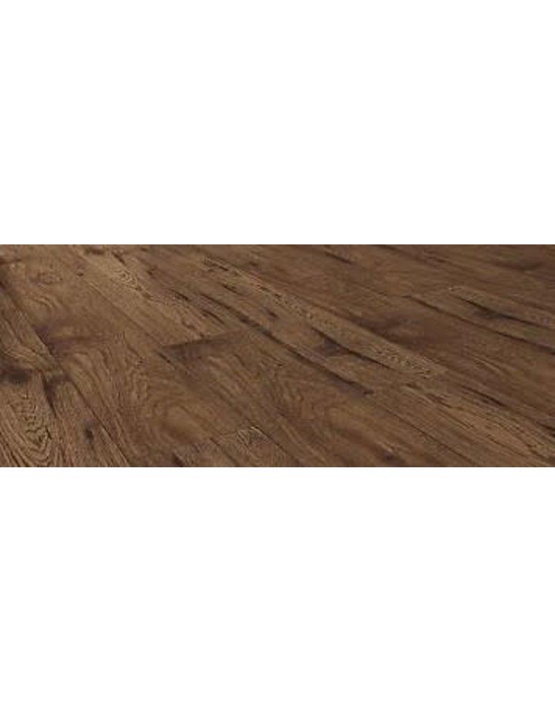 Brampton Amber Hickory Laminate Flooring