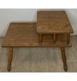 East York Two Tier Table