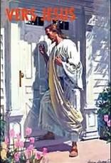 Ellen G.White Vers Jésus - Format populaire