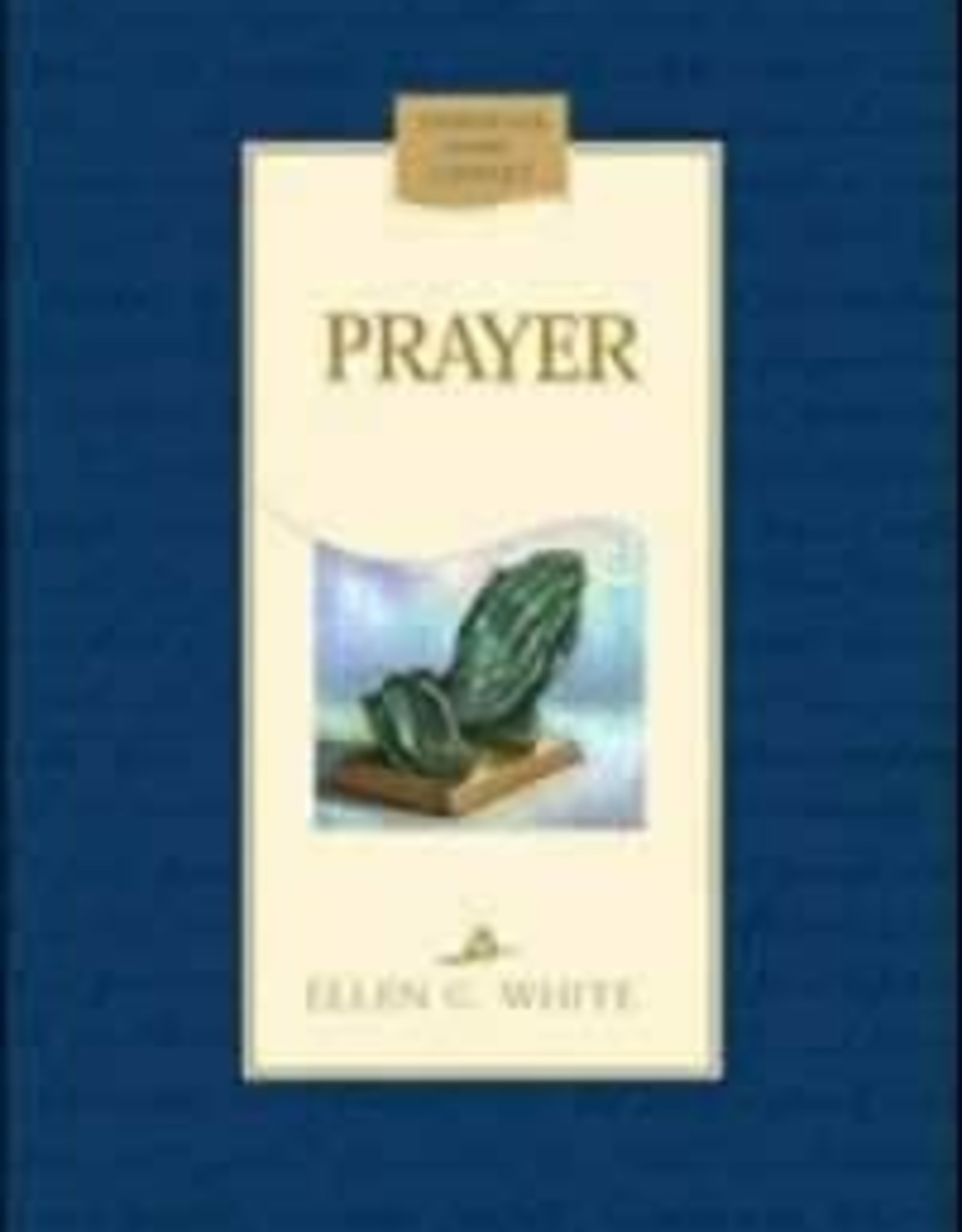 Ellen G.White Prayer