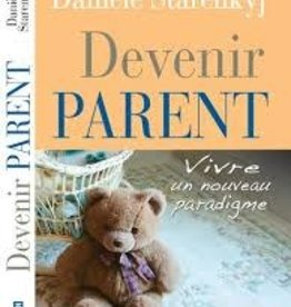 Danièle Starenkyj Devenir Parent