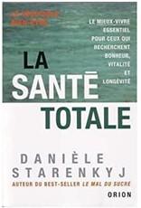 Danièle Starenkyj La santé totale