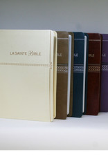 Louis Second Louis second 1910 La Sainte Bible compact Gros caractère