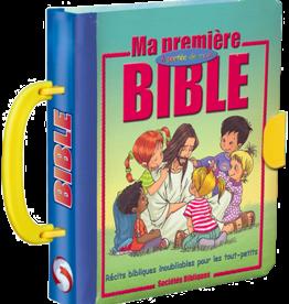 Cecilie Olessen Ma première Bible - Enfants 3 ans et moins