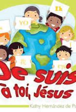 Kathy Hernandez de Polanco Je suis à toi Jésus