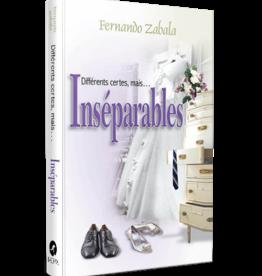 Fernando Zabala Différents certes, mais inséparables