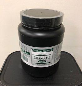 Natural Elements Charbon activé 24 oz