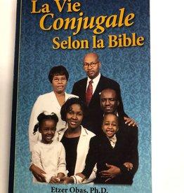 Etzer Obas La vie conjugal selon la Bible