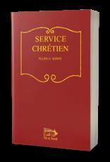 Ellen G.White Service Chrétien