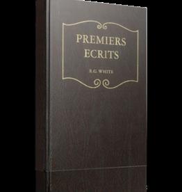 Ellen G.White Premiers écrits (couverture solide)
