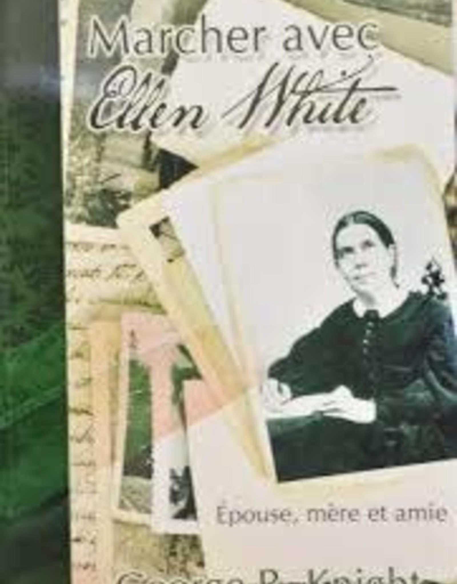 George R. Knight Marcher avec Ellen White