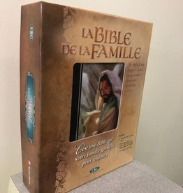 Louis Second La Bible de la famille