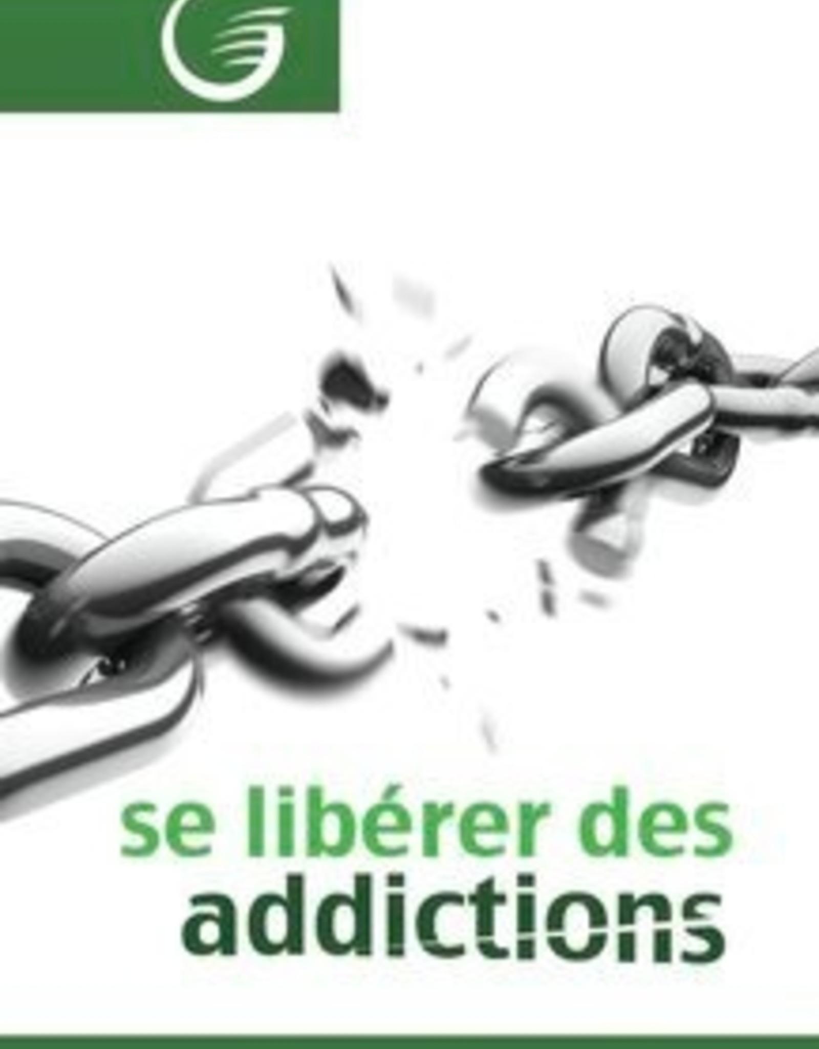 Glow Se libérer des addictions