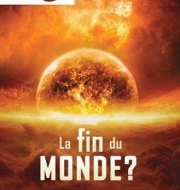 Glow La fin du monde?