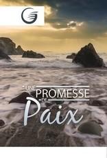 Glow Une promesse de paix