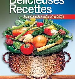 Délicieuses recettes