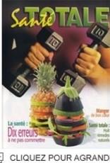 Santé totale - Magazine