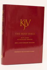 KJV Holy Bible KJV - 400th Anniversary version