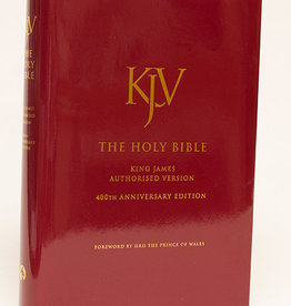 KJV Holy Bible KJV - 400th Anniversary version