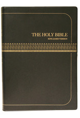 KJV Holy Bible KJV Large Print