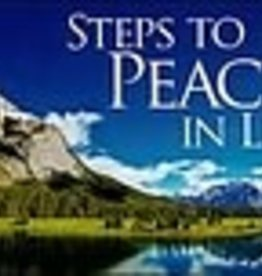 Discover Steps to Peace in Life