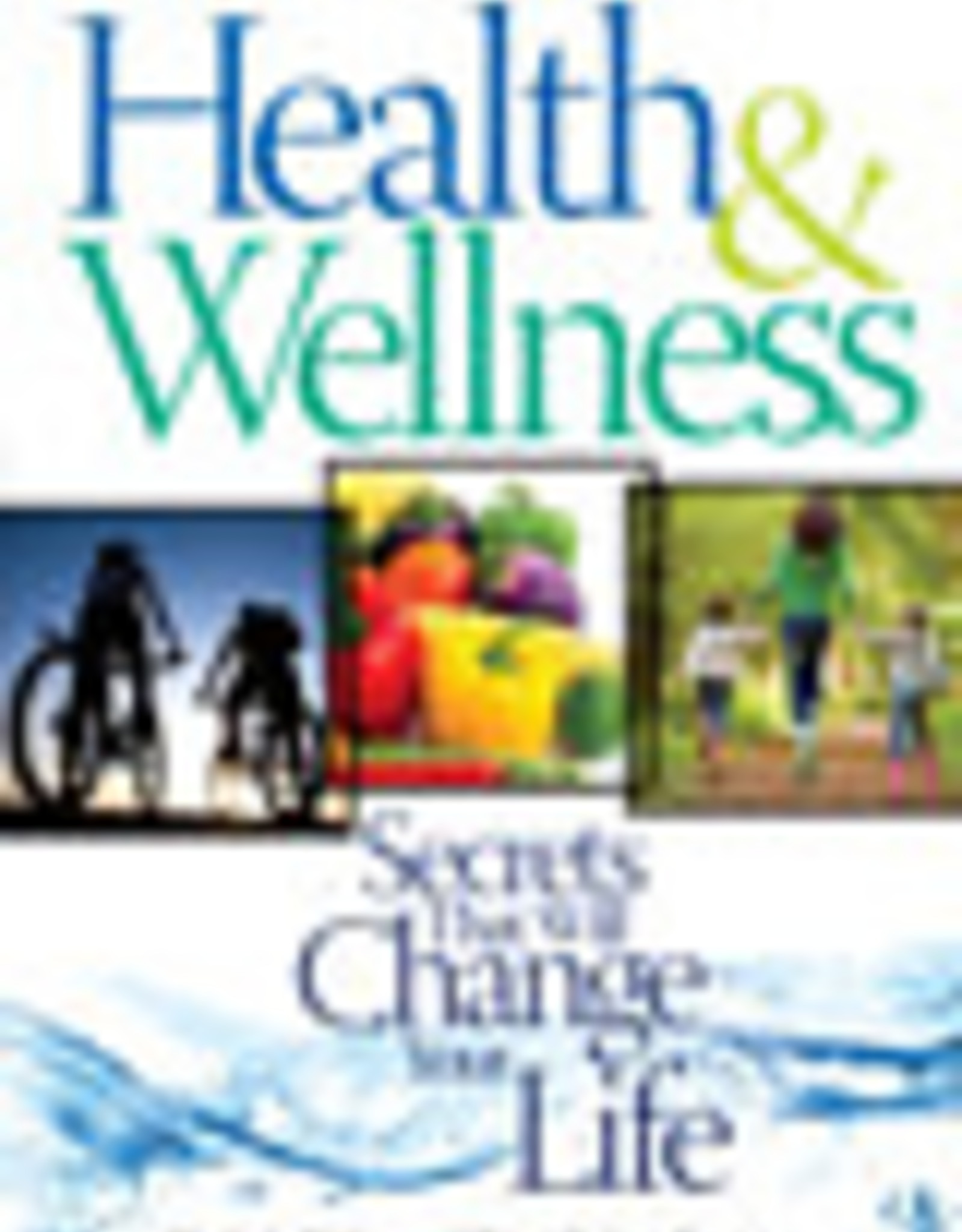 Mark A. Finley Health and Wellness