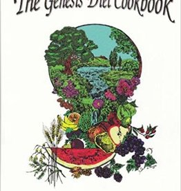 Dennis & Barbara Kendall The Genesis Diet Cookbook