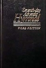 Hymnal SDA Word edition - without music