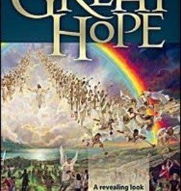 Ellen G.White The Great Hope