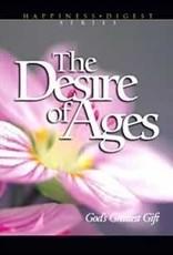 Ellen G.White The Desire of Ages