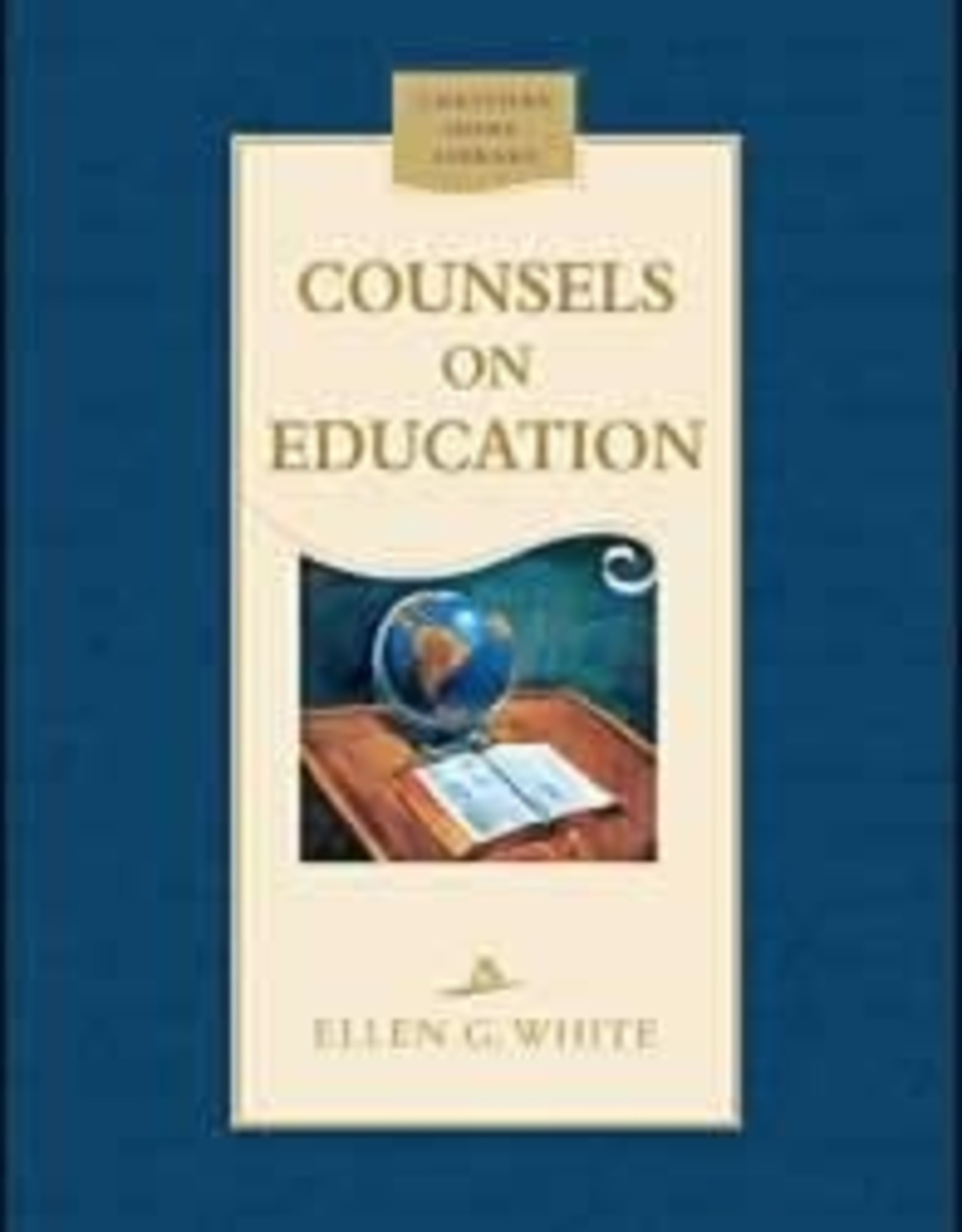 Ellen G.White Counsels on Education