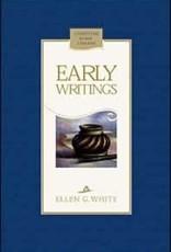 Ellen G.White Early writings