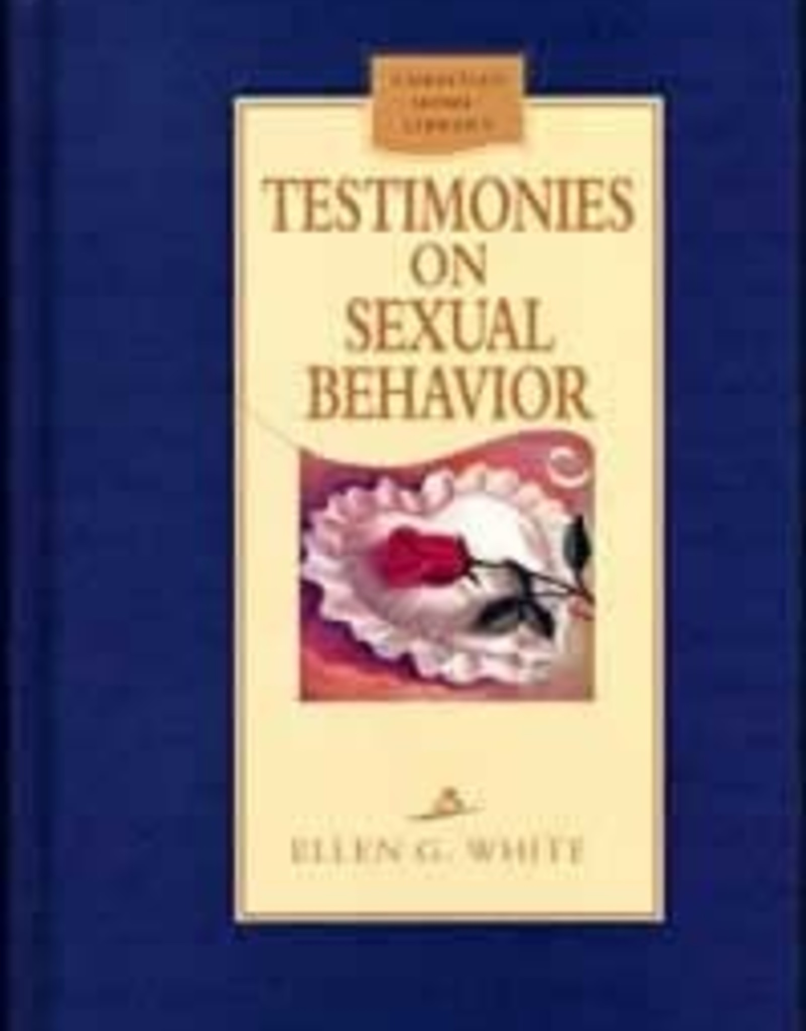 Ellen G.White Testimonies on sexual behavior